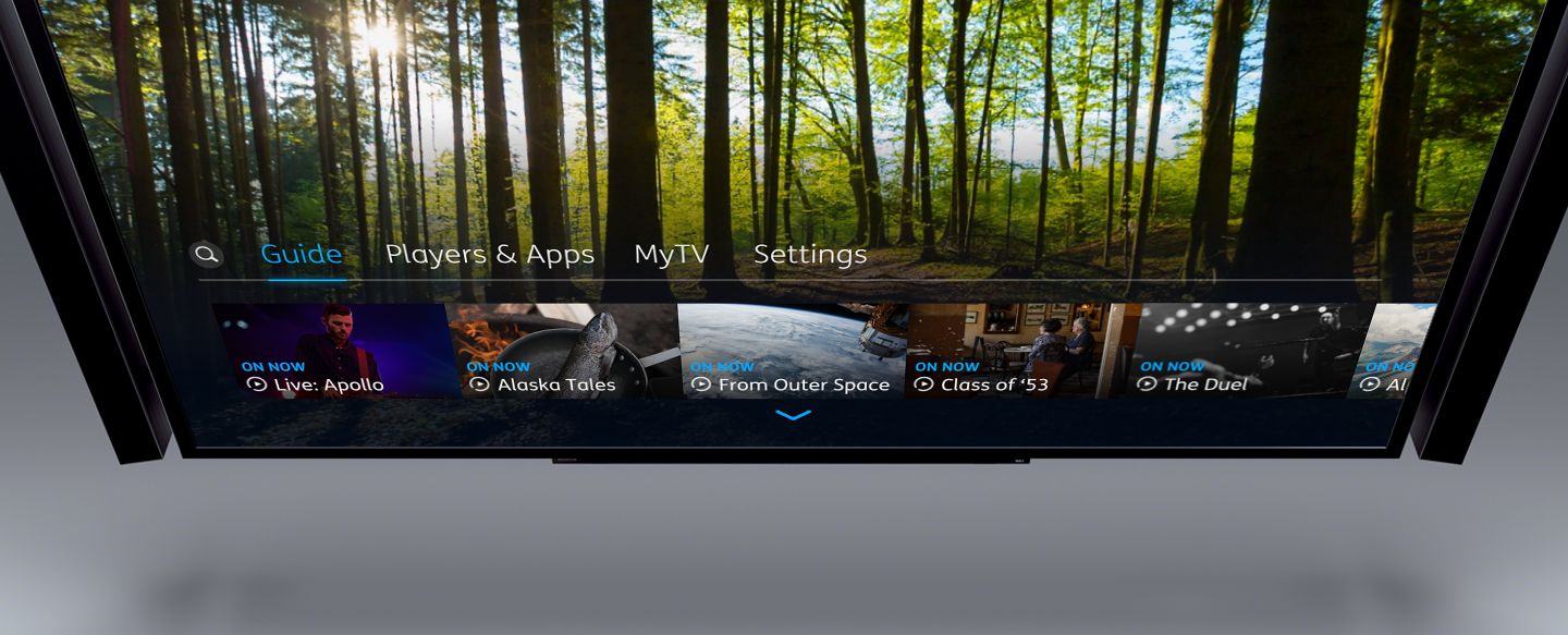 Frequently Asked Questions - YouView
