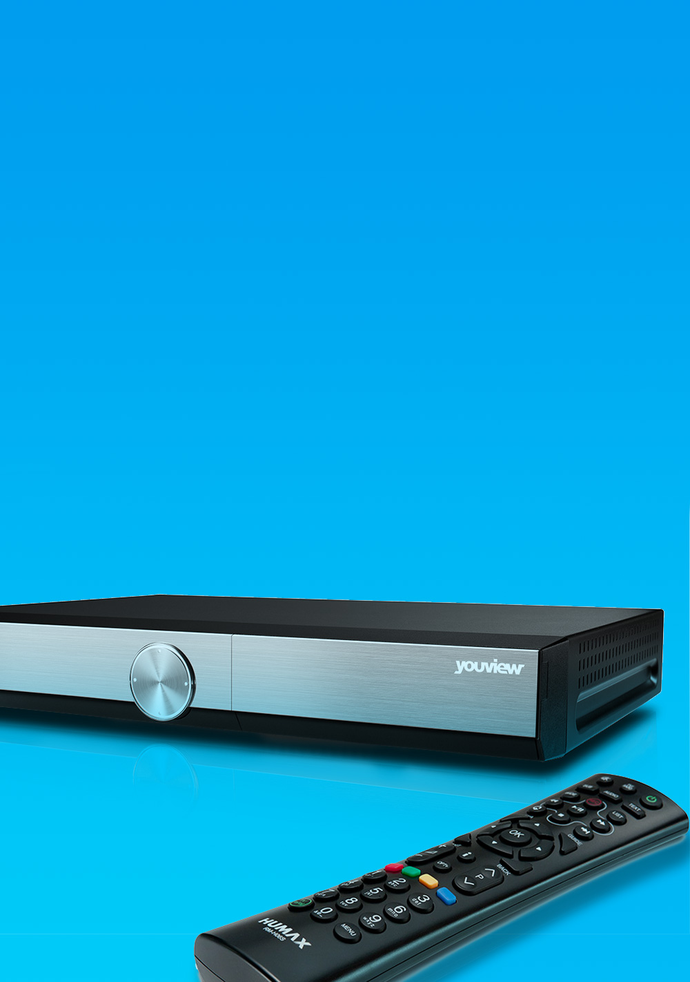 Get Youview Youview
