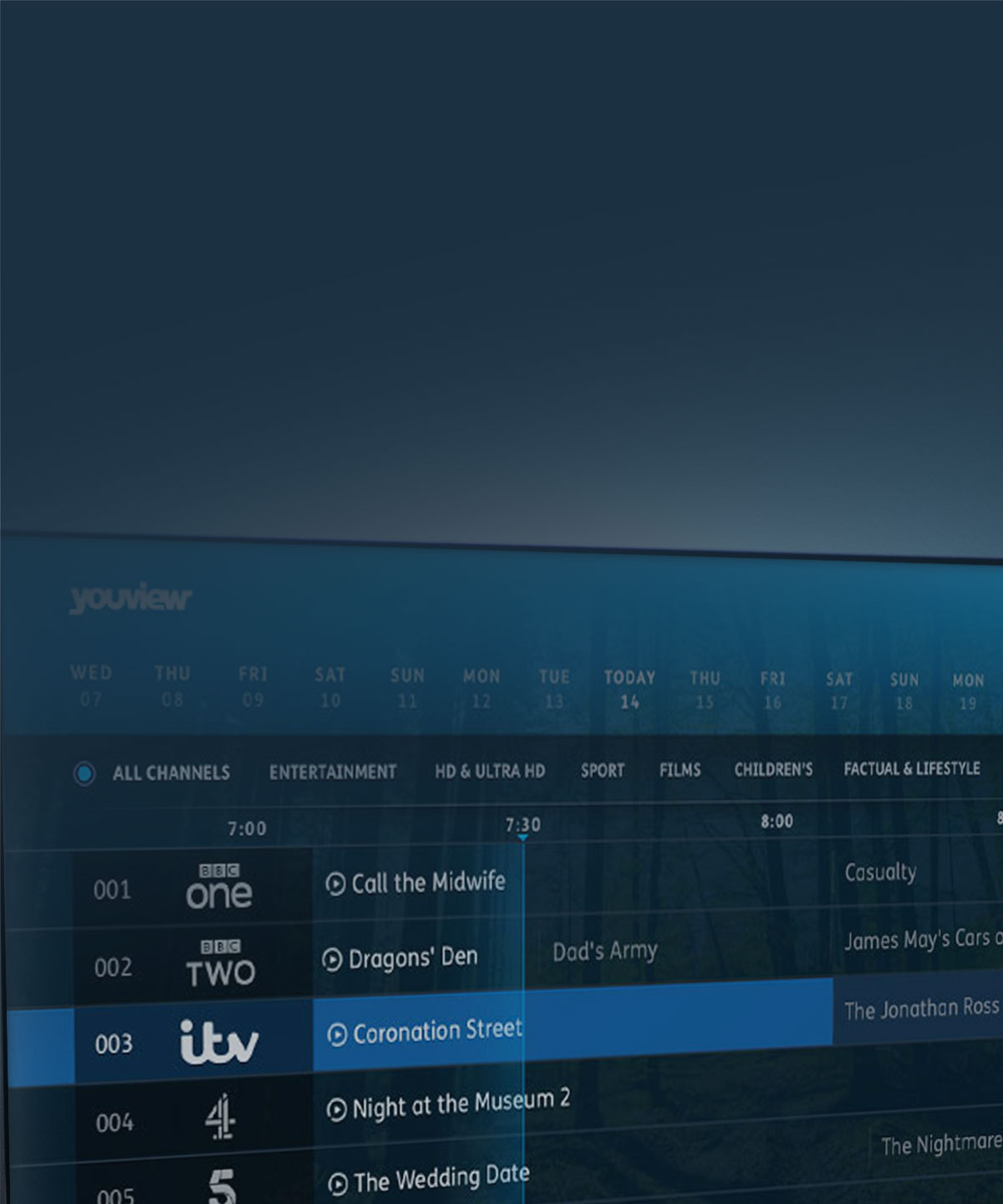 Home - YouView